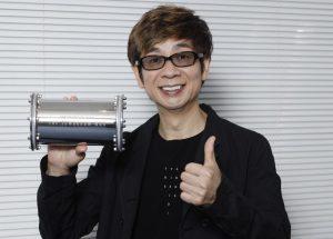 山寺宏一がアツく語る! クリス・プラット製作主演アマプラ映画『トゥモロー・ウォー』日本語吹替えへの想い