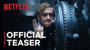 金庫破りのミュージカル映画!? Netflix『アーミー・オブ・ザ・デッド』のスピンオフ『アーミー・オブ・シーブズ』のティーザー公開!