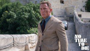 BOND IS BACK!!『007/ノー・タイム・トゥ・ダイ』海外版最新ティーザー映像が公開! 劇場公開を盛り上げるメッセージにファン大歓喜!