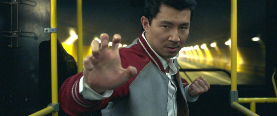 「ドラゴンボール」のかめはめ波をオマージュ!? 『シャン・チー/テン・リングスの伝説』夢のマーベル×日本文化が実現!