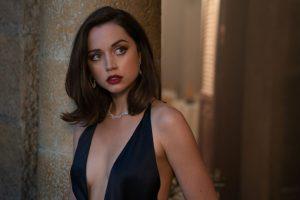 アナ・デ・アルマス「つらかったことは一切なし!」『007/ノー・タイム・トゥ・ダイ』製作チームとダニエル・クレイグに感謝