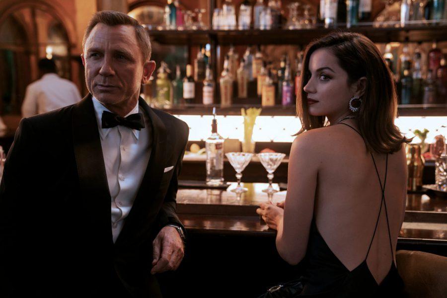 キャリー・フクナガ監督が今村昌平の影響を明かす!『007/ノー・タイム・トゥ・ダイ』はシリーズ初のアジア系監督作