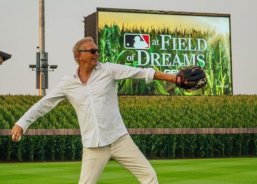 『フィールド・オブ・ドリームス』が現実に!? MLBの試合が映画のロケ地で開催!ホワイトソックス対ヤンキース戦は映画さながらの奇跡の大逆転劇!?