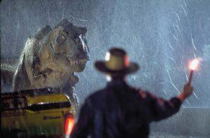 「金ロー」で明日放送!『ジュラシック・パーク』&『ロストワールド』で映像技術の進化と恐竜のロマンを再確認!!