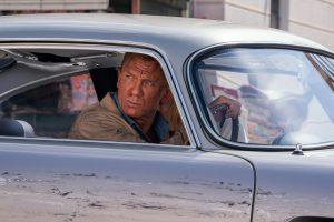 『007/ノー・タイム・トゥ・ダイ』プロデューサーが語る「ダニエル・クレイグのボンド引退を認めてはいない(笑)」