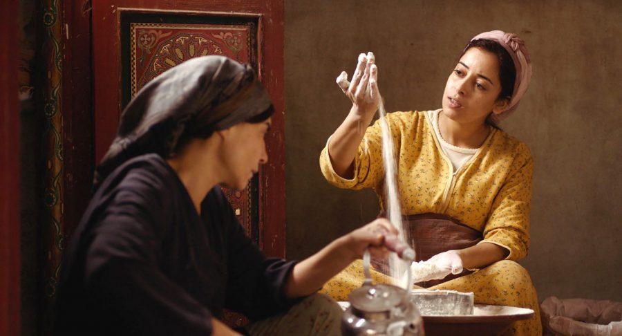 母と娘が出会ったのは未婚の妊婦 ― 心に傷を抱えながらも前に進む姿が愛おしい人間ドラマ『モロッコ、彼女たちの朝』