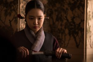Apinkソン・ナウン主演! 自由奔放グロ怖ムービー『ヨコクソン』は80年代伝説的韓国時代劇ホラーの完全リメイク
