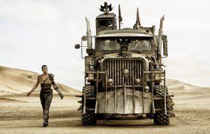『マッドマックス』撮影使用車両がオークションに出品! フュリオサ、イモータン・ジョー、火炎ギター男の愛車が手に入るかも!?