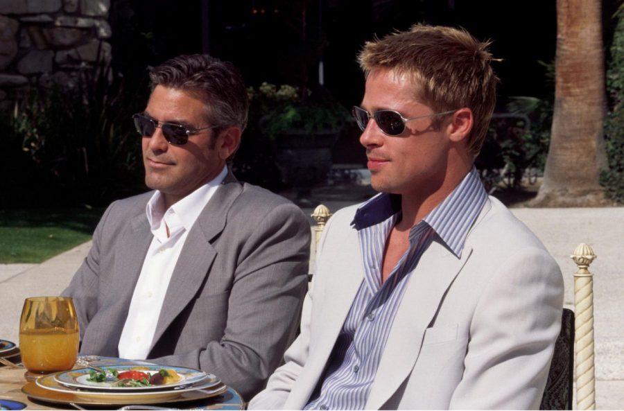 「午後ロー」で3週連続放送『オーシャンズ』シリーズのあらすじと魅力! ジョージ・クルーニーがゆるい詐欺師に