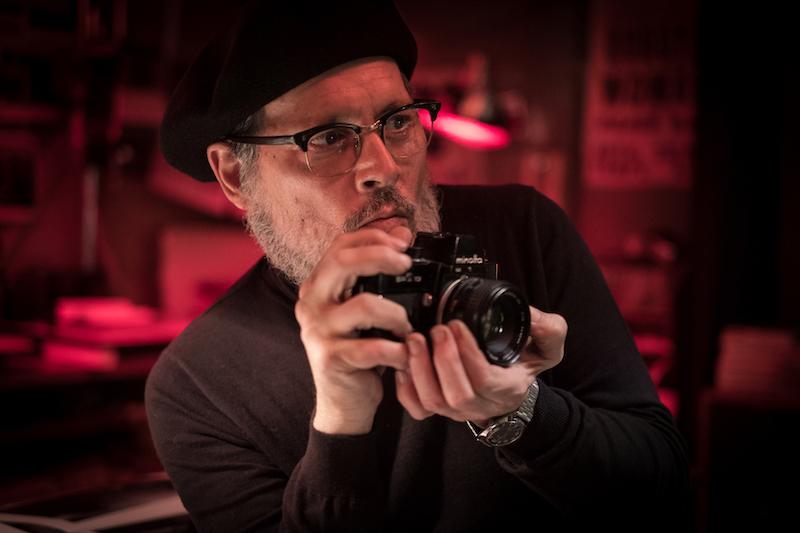 衝撃作『MINAMATA―ミナマタ―』ジョニー・デップが伝説の写真家になりきり水俣病を再び世界に伝える