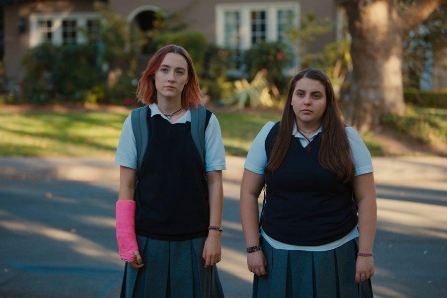 思春期あるある物語 A24『レディ・バード』と併せて観たい3作! 女優・脚本家・監督 グレタ・ガーウィグの表現手法