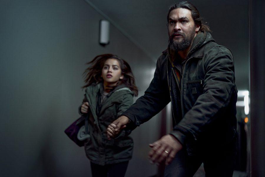 """""""強くない""""モモアの復讐ドラマ! Netflix『スイートガール』 すべてが伏線? 無骨なアクションから意外な展開へ"""