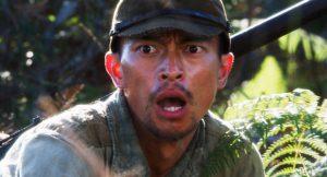 「最後の日本兵」小野田さんは何を信じ、何と戦い、どう生き抜いたのかー『ONODA 一万夜を越えて』予告編が解禁!