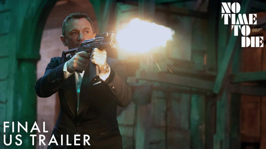 『007/ノー・タイム・トゥ・ダイ』最終予告編が公開! 超豪華な日本語版吹替キャストも明らかに!