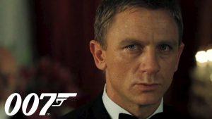 『007』 次のジェームズ・ボンド有力候補は誰か!? シリーズプロデューサーがボンドの後任について考え明かす