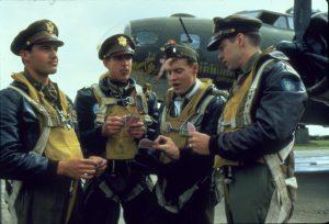 午後ローで19日放送! 戦場の奇跡『メンフィス・ベル』 B-17爆撃機で戦死者続出の任務に挑んだ若者たちの運命