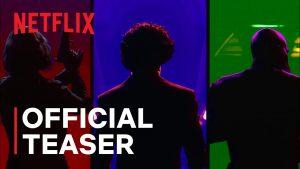 Netflix人気アニメ実写版『カウボーイビバップ』最新映像が公開! アニメさながらの手に汗握る映像が胸アツ!!